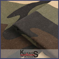 camouflage canvas fabric sale