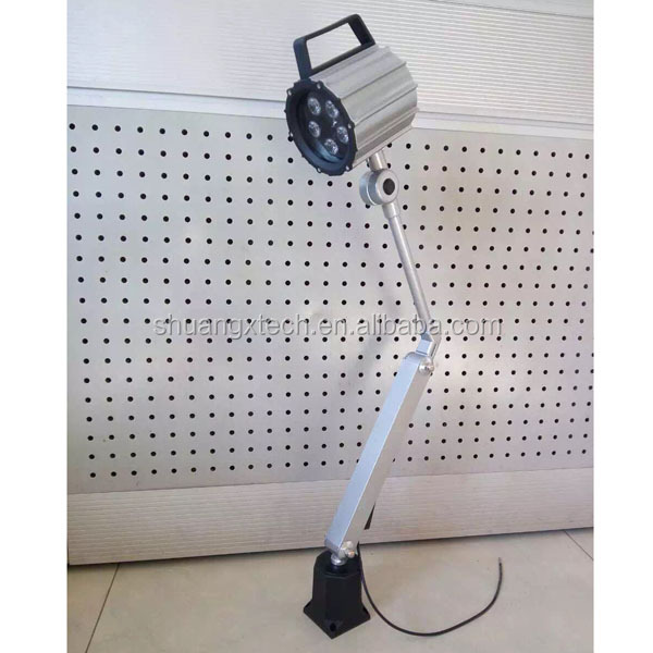 IP65 LED machine light 24v/.220v