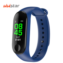 Fitness Tracker 03 Pedometer for Walking Bracelet Heart Rate Wristbands with Pedometer Step Counter Calorie Burned Sleep Monitor