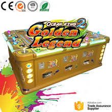 Most advanced game ikan fishing game machine