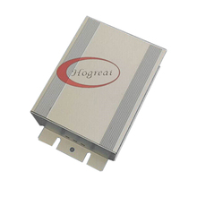 OEM Aluminum extrusion electronic enclosures with long life