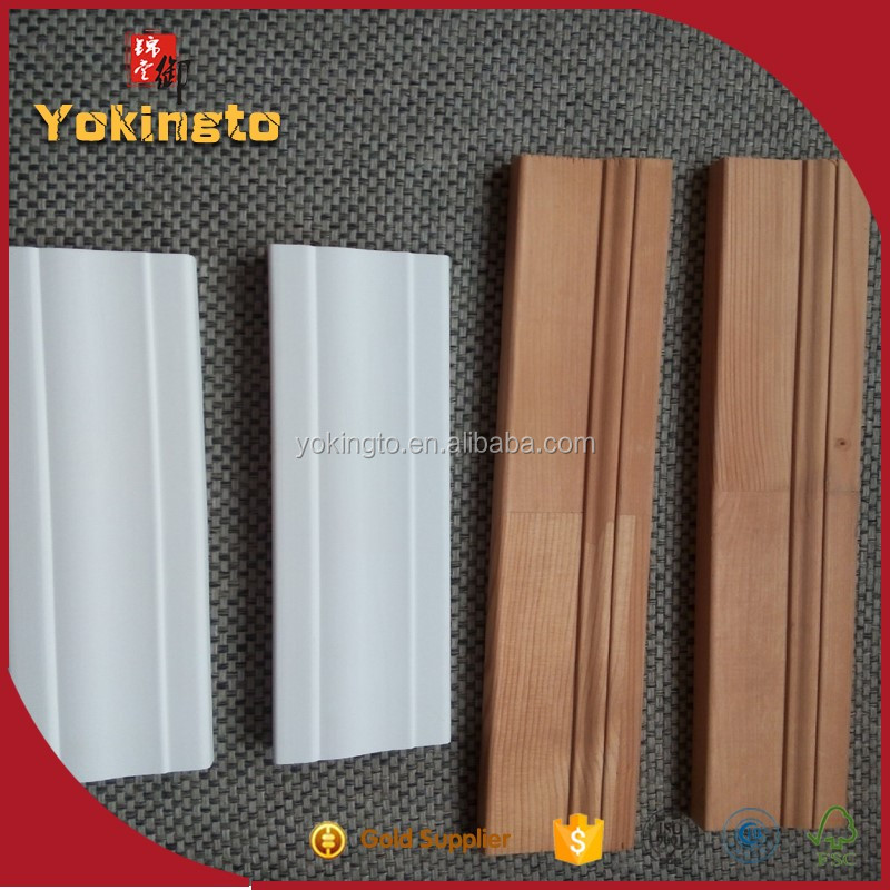Wall picture frames / Chinese manufacturer wood photo frame