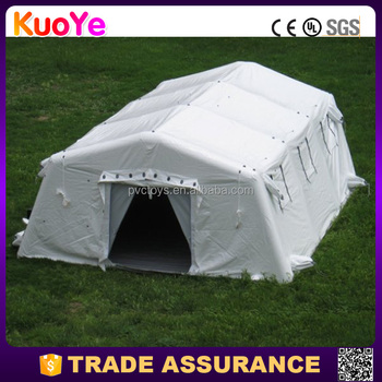 wholesale durable inflatable camping tent