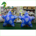 High Quality Inflatable Star Balloon For Christmas  For Decoration