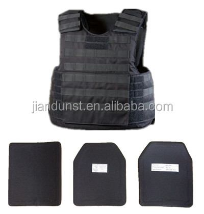 armored bulletproof plate bullet proof body armor