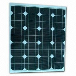 40W Mono Solar Panels with good solar panel price,CE Certificate,for Caravan