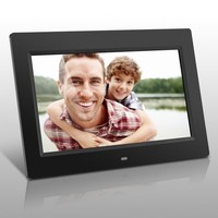 10 inch Digital Photo Frame with 4GB Built-in Memory