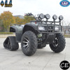 SHATV-033 250CC water cooled 5 gears shaft drive ski atv quad 250cc with snow track