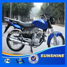 2013 Chongqing New Design High Quality 150CC Street Bike(SX150-16C)