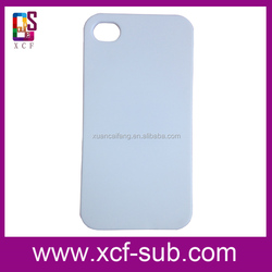 Heat Press Sublimation Blank Phone case for iphone 5/ 5s