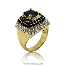 New style cz diamond dearest and decorative tat ring