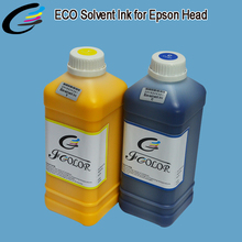 Outdoor Durable Ink Chip ES3 SS21 Eco Solvent ink for Mimaki JV33 Printer