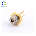 New technology 5.6mm diameter 405nm 20mw Blue laser diode for stage laser light