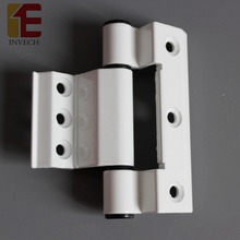 Factory Supply 90mm Length Aluminum Window Hinges