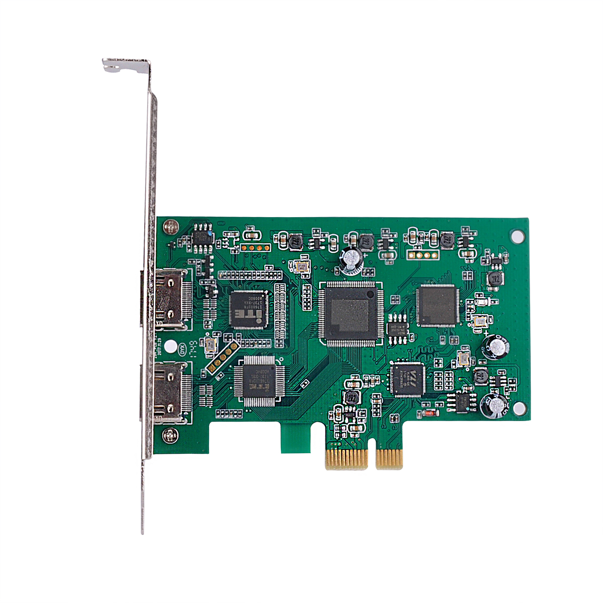 PCI express HD video capture 1080P HDMI to PCI-E  UVC Capture Card for Live streaming with 4K input ezcap294