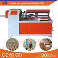 WJQ-D Multi Knives Paper Tube Cutting Machine
