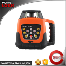 Rotary Laser level with orange cross line laser level low price