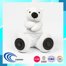 Hot New Products Cute Naughty Bear Plush Toy