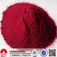 Supply Sugar Red Beet Extract