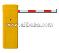 Traffic Barrier Gate