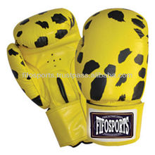 PAYPAL accepted Customized Printed Boxing Gloves