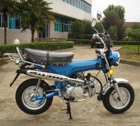 EEC motor BIKE 50cc