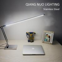 Led Dimmable Desk Lamp Modern LED Table Lamp Factory Light Metal Mordern Led Lamp Office Home Desk Lighting