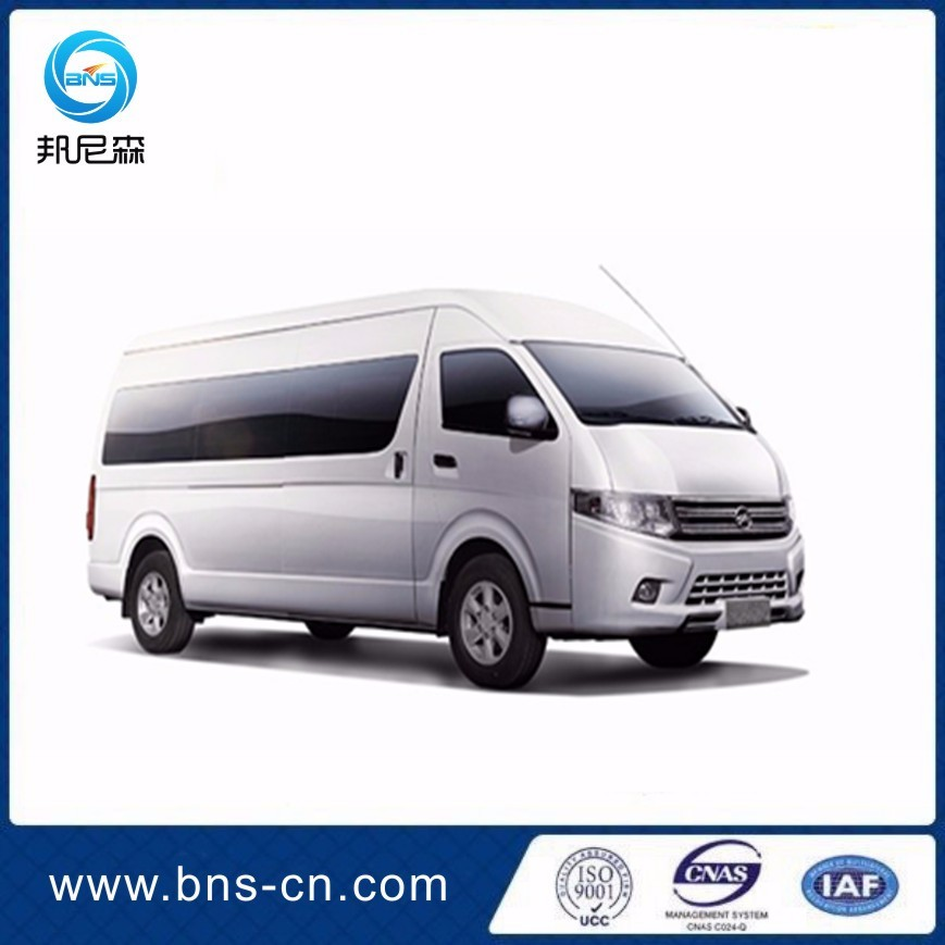 9-15 Seats China Made High Performance HAICE Model Mini Bus For Sale