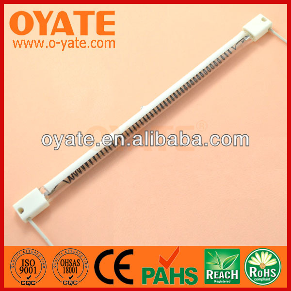 spiral heater heating element,Quartz Heating Emitter,Quartz Heaters with High Quality