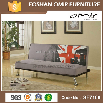 Sofa cum bed designs printing fabric