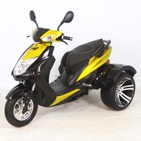 500W New Arrival Electric Tricycle 3 Wheel Electric Mobility Scooter for adult