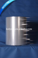 POF tube shrink film