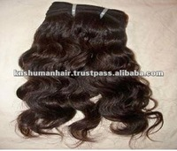 Deep wave virgin remy indian hair