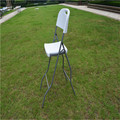 Bar Plastic Folding Chair
