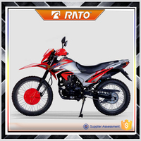 China very popular 200cc off road motorcycle sale