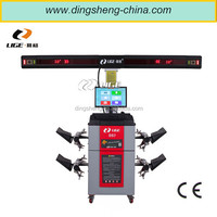 3D Wheel Alignment/Wheel Aligner/Truck Wheel Alignment