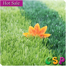 Excellent UV-stability low price high density synthetic football sod
