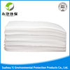 Environment Friendly White Oil Absorbing Pads