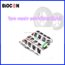 china factory top quality best price cold inner tire patch/inner tire repair tools,used for tyre repair patch