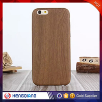 Factory Wholesale mobile phone accessory for wooden case , soft wooden case for iphone 5s