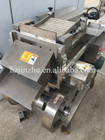 Cutting machine for lal leafs, vine, root plants