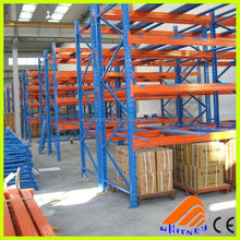 Peso medio rack magazzino,average weight rack warehouse