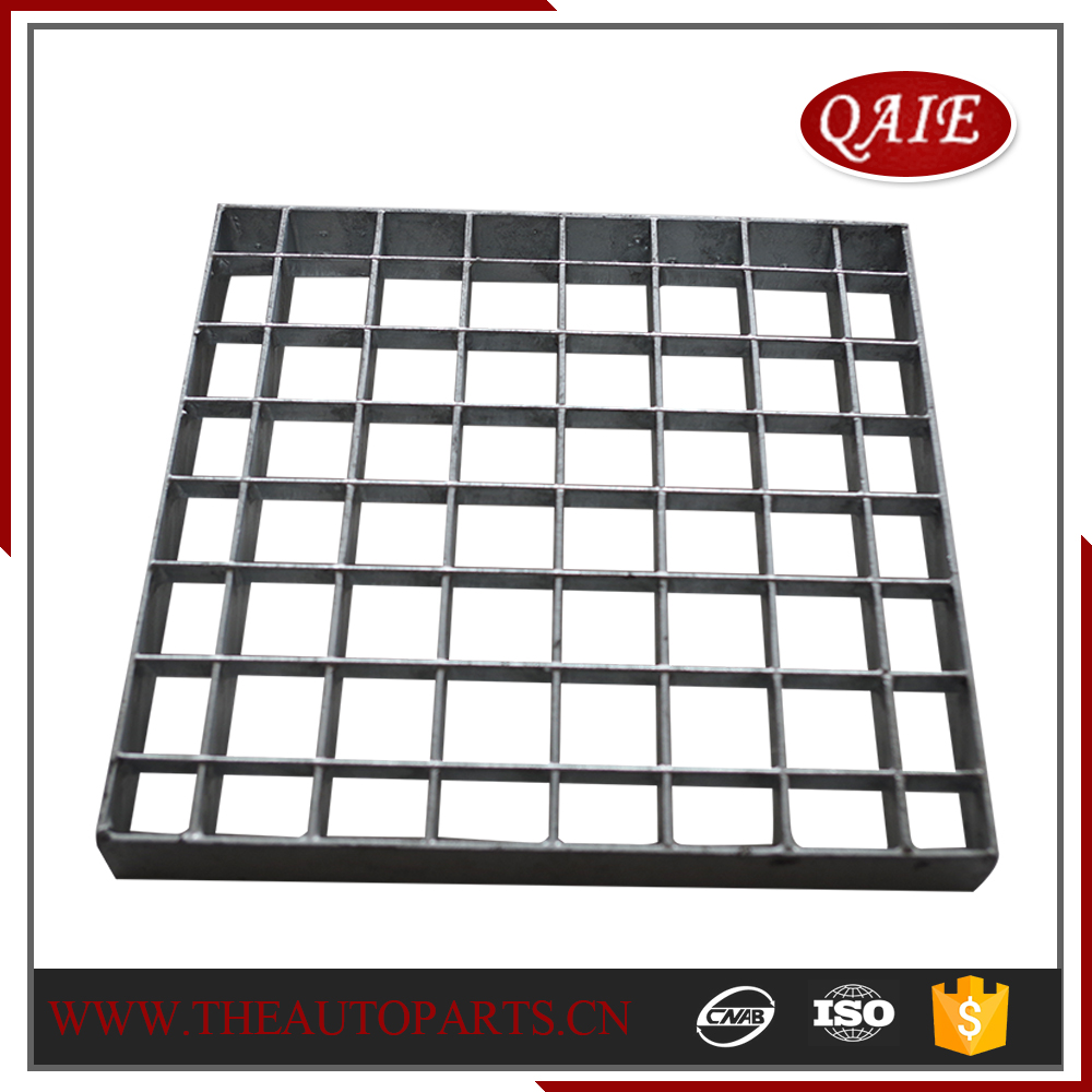 wholesale high quality steel grating standard size