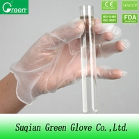 best selling products medical vinyl glove for hospital