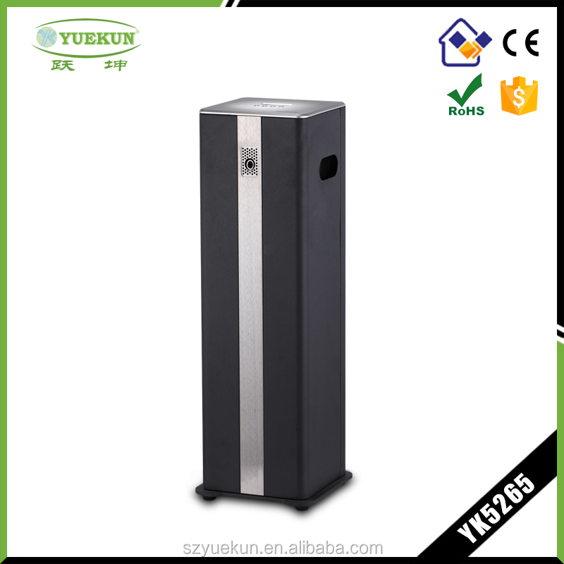 YK5265 Lobby electric aroma scent air purifier/essential oil perfume diffuser machine
