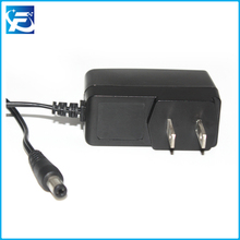 Ferex 12W AC/DC power adapter AC Adapter 12V DC Power Adapter Charger for CCTV/LED