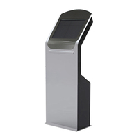 CX17B stand-alone kiosk / payment kiosk cash acceptor / multi-function photo kiosk machine (factory/manufacturers)