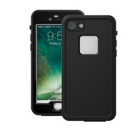IPX68 6M Underwater Diving Protective Cover Ultra thin Waterproof Case for iPhone 7 7plus PET+PC+TPU