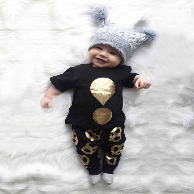 Baby Apparel Toddlers Clothing Newborn Baby Boy Clothes Online Outfits