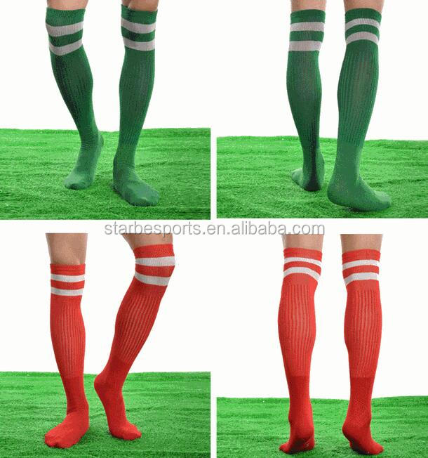 Wholesale Soccer Football Basketball Sport Over Knee Ankle Men Women Socks